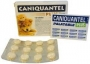 CANIQUANTEL PLUS 1x120tabs