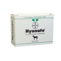 HYONATE inj  2ml  1x2