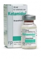 KETAMIDOR inj 10ml