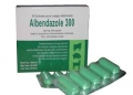 ALBENDAZOLE 300mgr 1x50tabs neocell