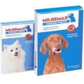 MILBEMAX  Large dog 5-25kgr  chewy 1x48tabs
